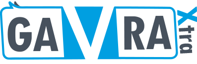 Gavra MAX Logo